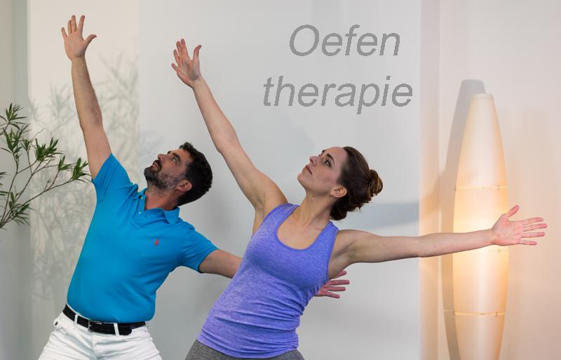 Manuele therapie Den Haag bij rugklachten